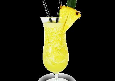 LimeOlé Colada