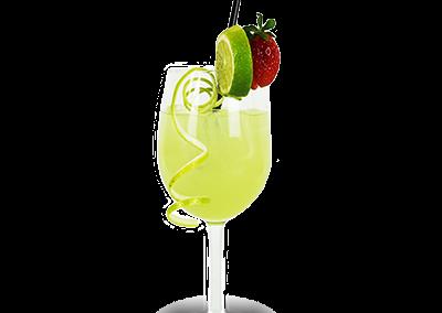 LimeOlé Spritz
